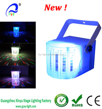 China Christmas Remote Light LED Mini Stage Light for Disco Party Show