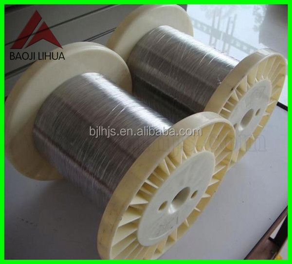 Hot Selling hastelloy c-22 inconel alloy wire rod