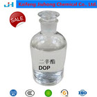 Manufacturer top grade dop chemical plastic