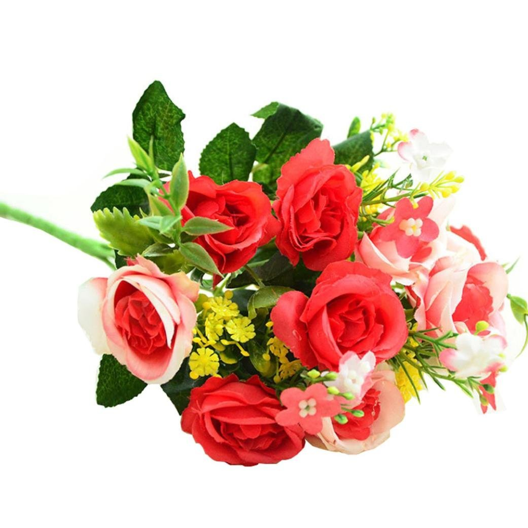 Cheap Silk Flower Bunches Find Silk Flower Bunches Deals On Line At