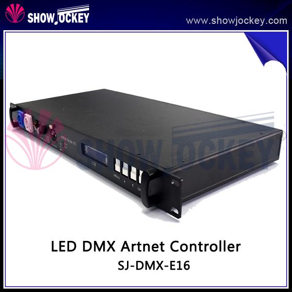 rj45 dmx led controller madrix-Source quality rj45 dmx led