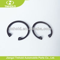 internal snap ring retaining for bore