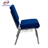 Factory manufacture church folding chair made in China