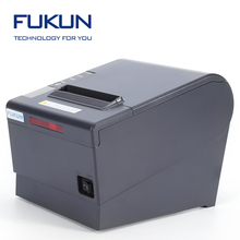 FK-POS80BF thermal reciept printer for Wifi function with three port by most searched globally