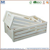 Shuanglong supply cheap wooden fruit crates with high quality