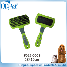pet cleaning hot sell new design pet grooming brush