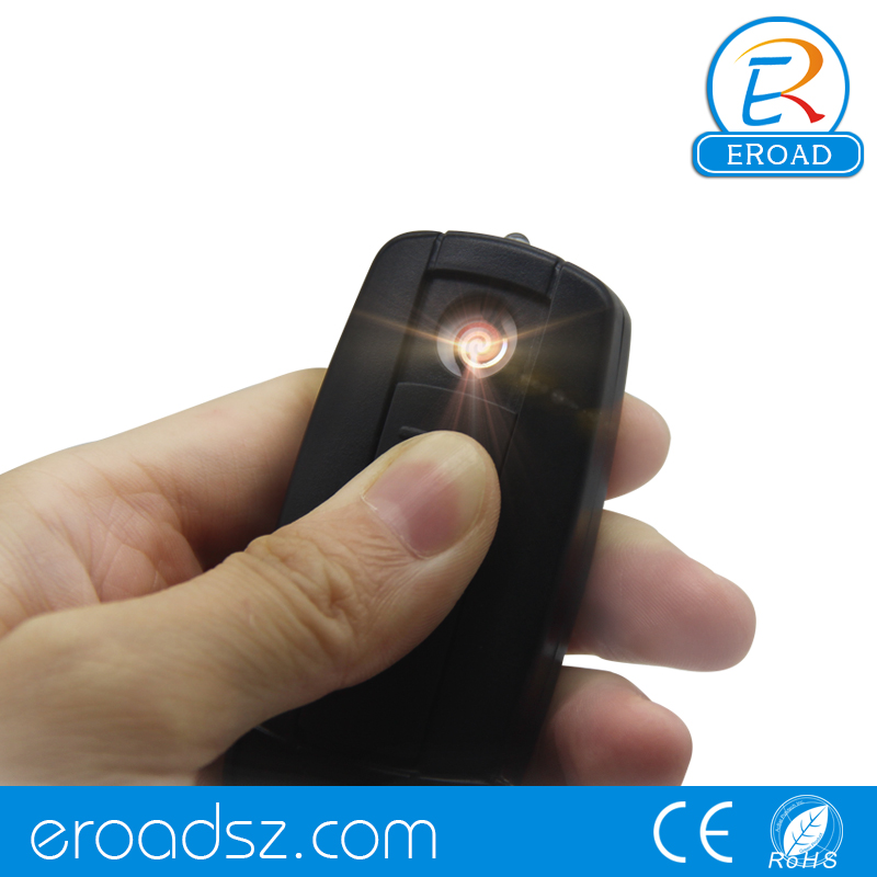 2017 New hot selling Eroad plastic recycled electric lighter