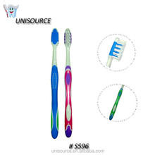 Good Quality Toothbrush Home Using Colorful Toothbrush For Adult