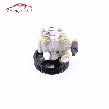 Auto spare parts  Power steering resistance pump For Great Wall 3401700-K84