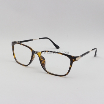 wenzhou factory custom 2018 trendy yellow man and woman eyeglasses frame - Yellow Eyeglass Frames