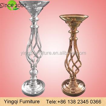 Cheap Tall Metal Vases For Wedding Buy Cheap Metal Vasestall