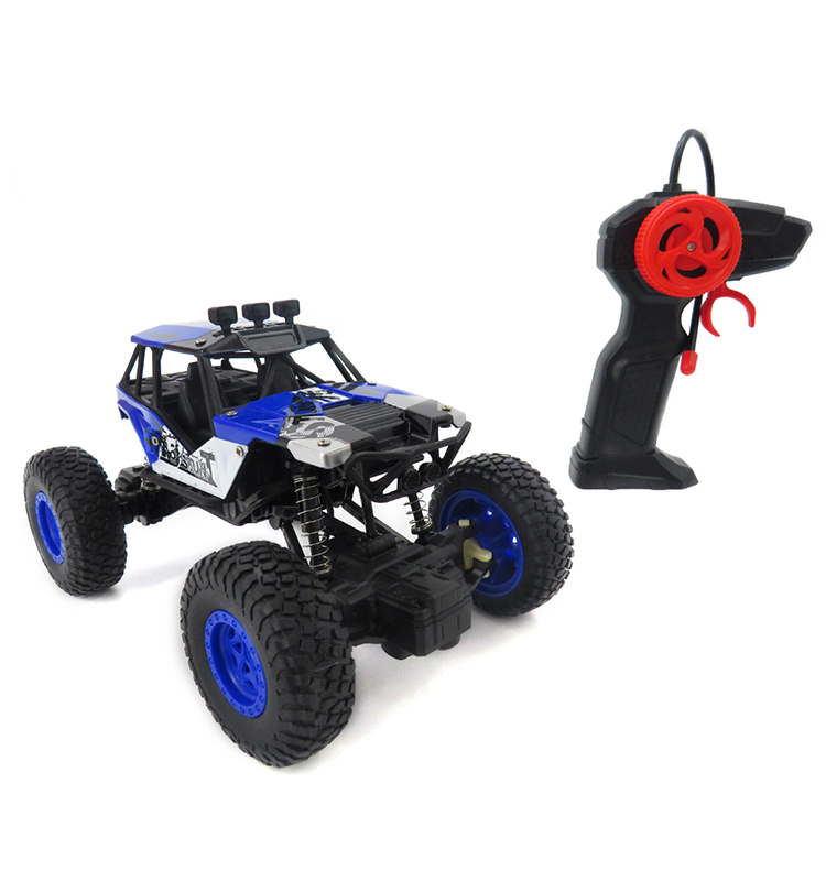 8.SL-108A_Blue_27MHz_Mini_4WD_Off-Road_Climbing_Remote_Control_Cars_Toy