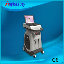 Luxury 1550nm erbium glass optical fiber laser F8 for scar removal with medical CE & ISO