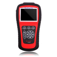100% Original Autel MaxiDiag Elite MD802 Full System with Data Stream(including MD701,MD702,MD703, MD704) Diagnostic Tool
