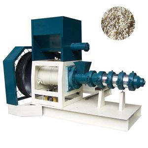 Hot selling soybean bulking machine /soya extruder machine/full fat soya extruder with CE