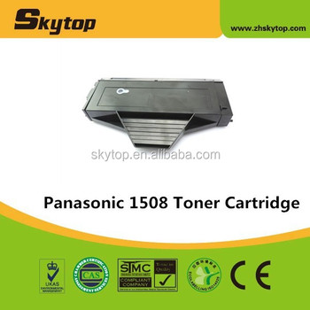 Hot! toner cartridge for panasonic kx-fa408 for use in KX-MB1500 1508 1528 1520 1530 1537