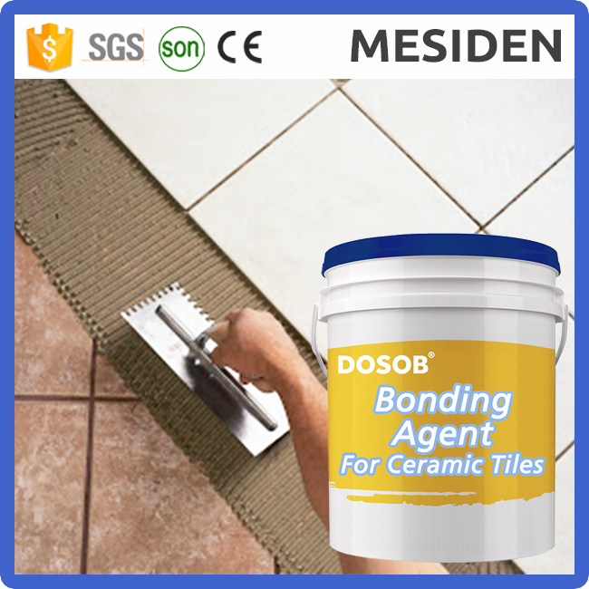 Strong Bonding Agent for Tile Over Tile Installation