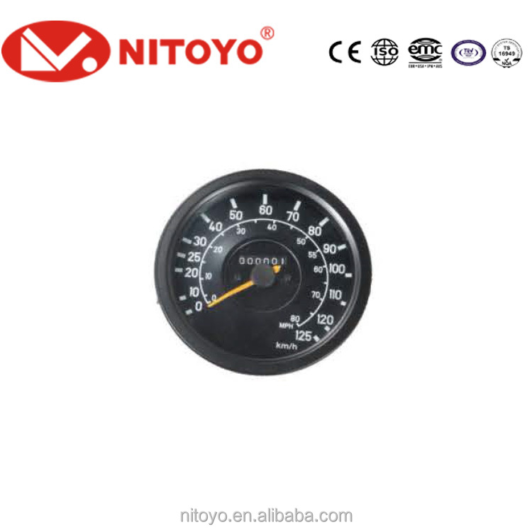 Truck Speedometer, Truck Speedometer Suppliers and Manufacturers at ...