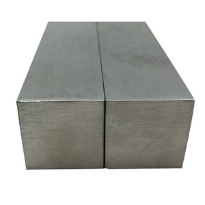 China manufacturer HSS hot rolled cold drawn forged high speed steel h13 stainless steel square bar price per kg