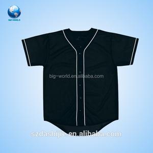 China Baseball Jerseys b58c28193
