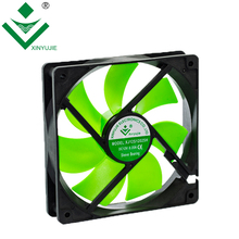 6w dc FG function battery powered extractor sleeve bearing fan 24v