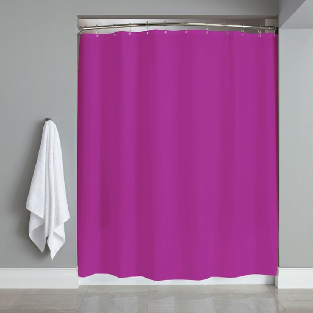 Cheap Solid Purple Shower Curtain, find Solid Purple Shower Curtain ...