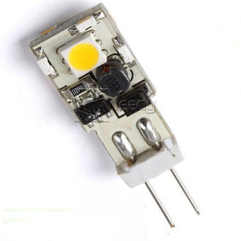mini flat 12 volt led light 2 pin 360 degree led bulb