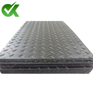 Hot sale HDPE floor protection plastic sheet
