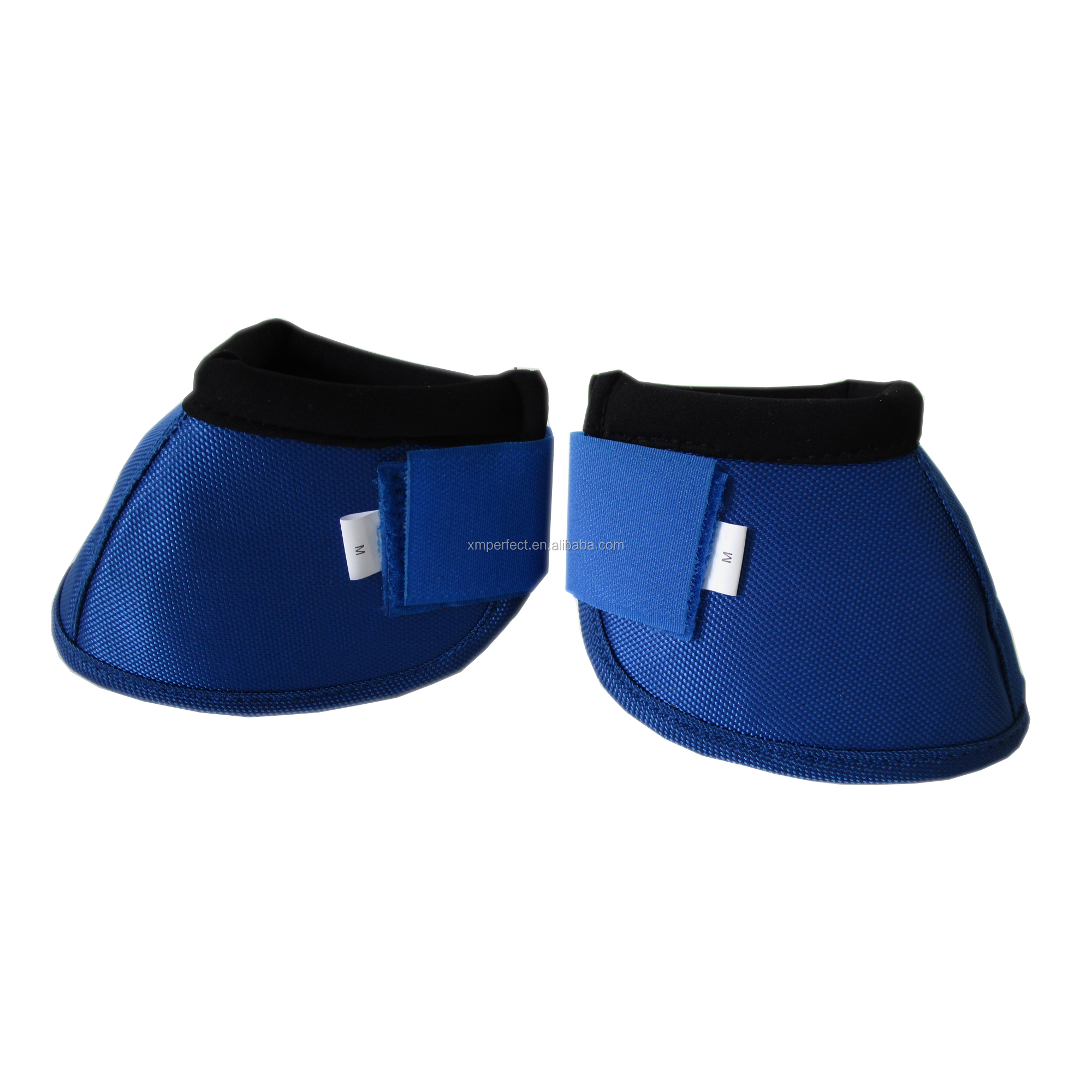 Neoprene No Turn Horse Bell Boots Buy Horse Equipment Equestrian Products Saddle Pads For Horses Product On Alibaba Com