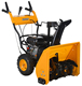 hot selling snow blower, snow thrower, snow cleaning machine with CE