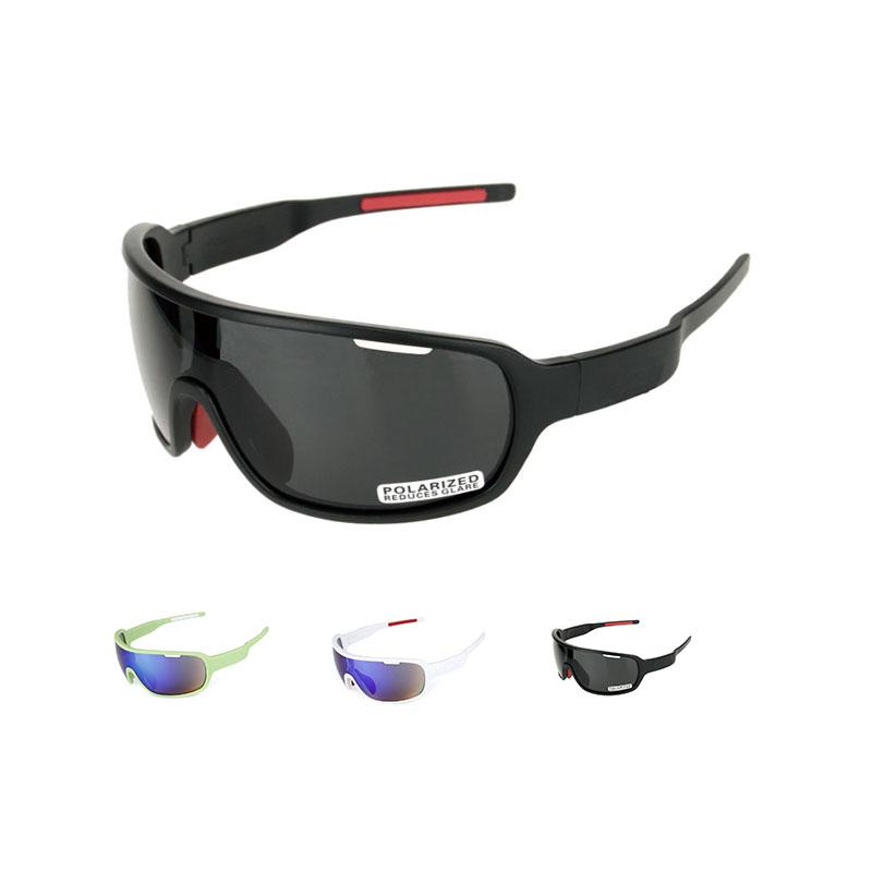 6ced49e014 Grandes marcos para gafas anti-reflective gafas baratas gafas de sol  polarizadas rojo lentes de