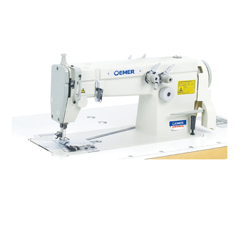 Oem4040np Two Needle Chain Stitch Highlead Sewing Machines Interesting Highlead Sewing Machine China