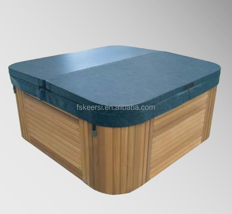 Hot saleHot koop outdoor waterdichte duurzaam custom spa cover voor hot tubs voor hot tubs