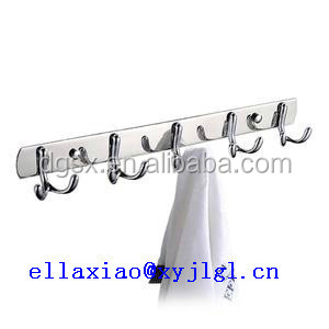 Customized Stainless Steel peg hook hanger