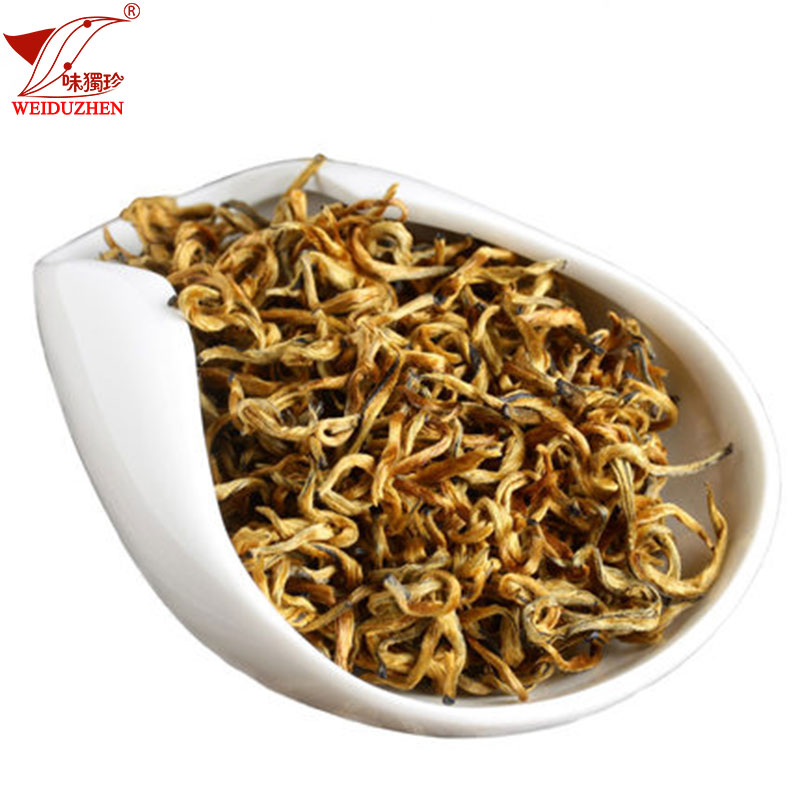 FDA Certified Distributor Famous Chinese Traditional Yunnan Black <strong>Tea</strong> 250g Dian Hong