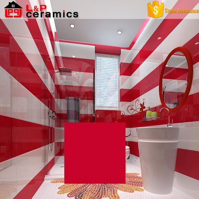 Hete verkoop grade aaa rode keramische tegels 12x12 tegels product id 60273040729 - Rode metro tegel ...