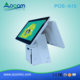 POS-A15---2017 China factory touch screen pos all in one price