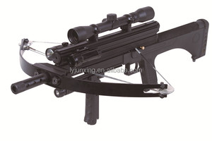 M4 Crossbow for hunting/professional crossbow pistol bow