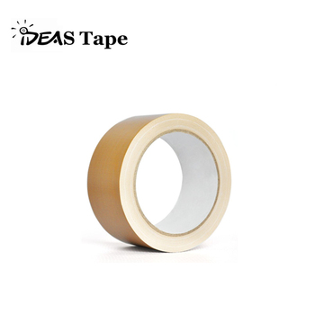 Heavy Duty Yellow Cloth Duct Tape