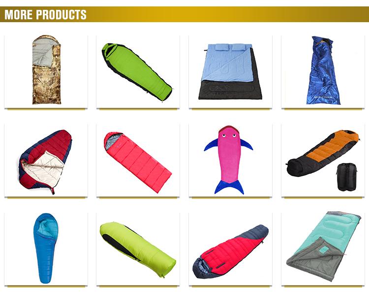Mountaineering สบายถุงนอน Liner Cotton