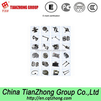 New Motorcycle Engine Kits 100cc TZH China