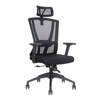 Frank Tech commercial furniture office chair swivel office mesh high back computer chair manufacturer