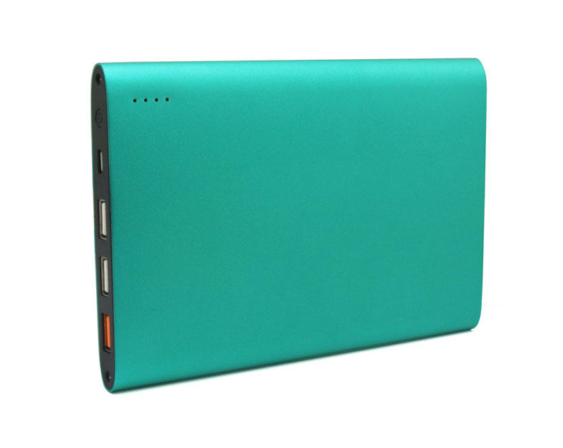 QC 2.0 fast charge power bank used cell phones smartphones 20000mah portable power bank QC 2.0 ultra slim power bank'