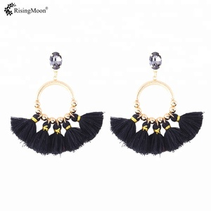 34efe5c30c1 Stylish Alloy Earrings Jewelry Wholesale