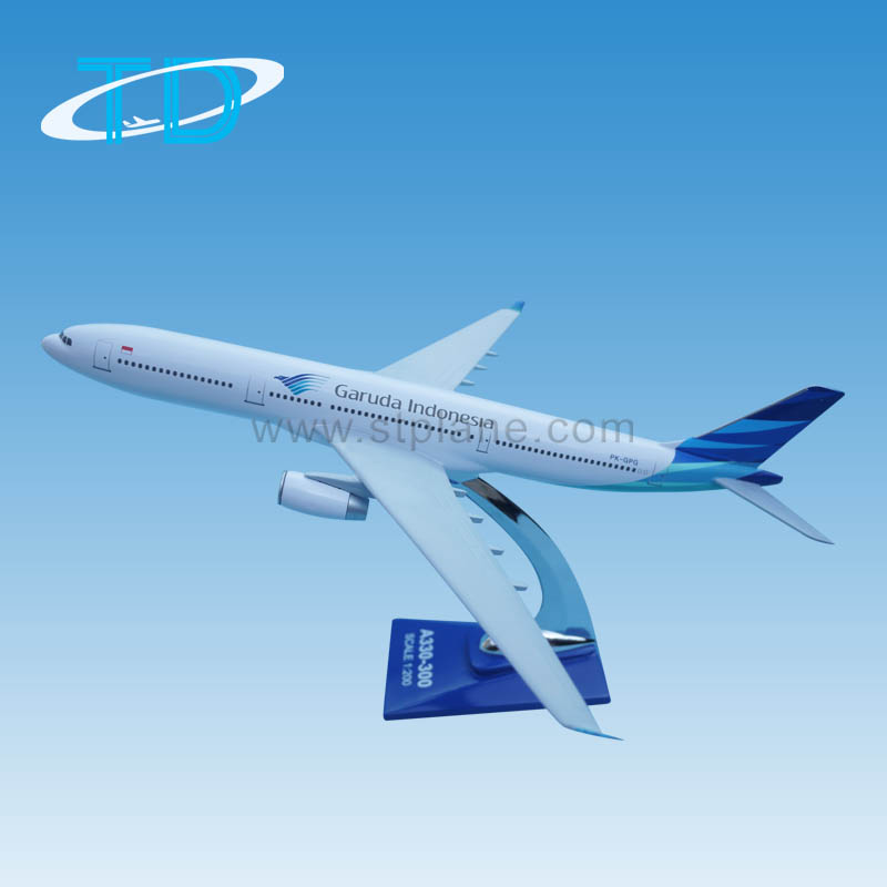 Airbus A330-300 Garuda Indonesia 1:100 Toy Aircraft - Buy Toy Aircraft,1  100 Scale Model Aircraft,Airbus Aircraft Models Product on Alibaba com