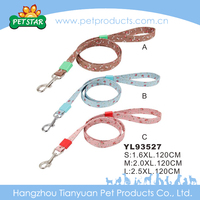 Top Sale Luxury Running Dog Leash Leather