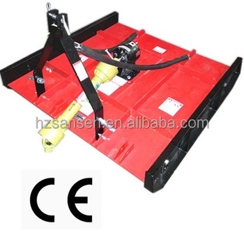 Rotary mower, Topper Grass Cutter, Brush Cutter for Tractor