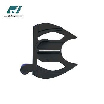 Travel Oem Price Golf Putter Club Manufacture With Black Plating