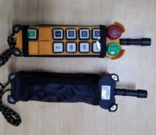 Alibaba industrial radio remote control for bridge crane and gantry crane