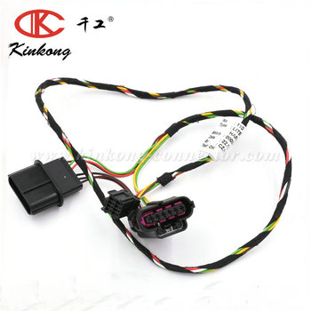Best Price Wire Harness For Vehicle Trailer Light Wiring Cable ... on oxygen sensor extension harness, electrical harness, suspension harness, radio harness, pony harness, fall protection harness, cable harness, nakamichi harness, battery harness, engine harness, alpine stereo harness, amp bypass harness, maxi-seal harness, obd0 to obd1 conversion harness, safety harness, pet harness, swing harness, dog harness,